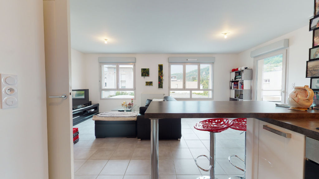 appartement 52m²  BESANCON  - photo 5