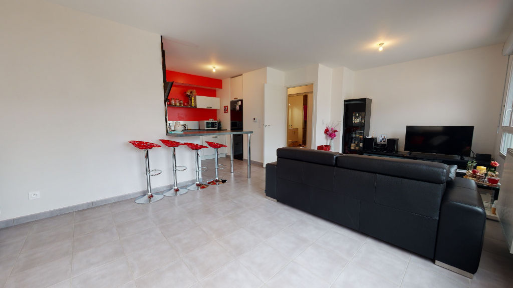 appartement 52m²  BESANCON  - photo 7