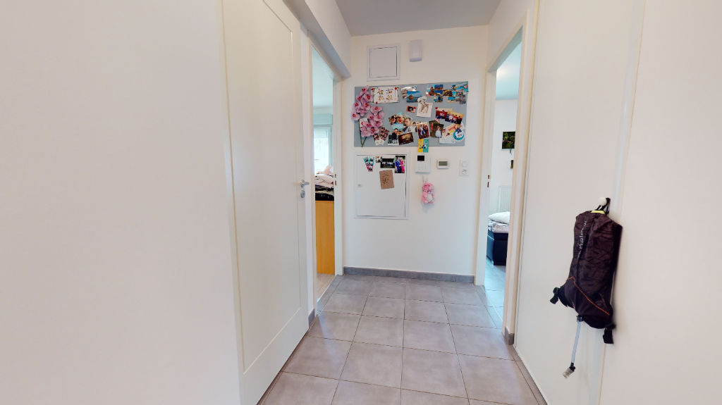 appartement 52m²  BESANCON  - photo 9