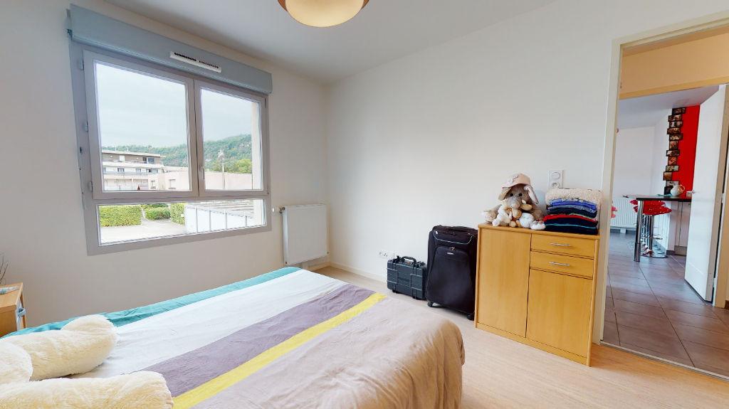 appartement 52m²  BESANCON  - photo 10
