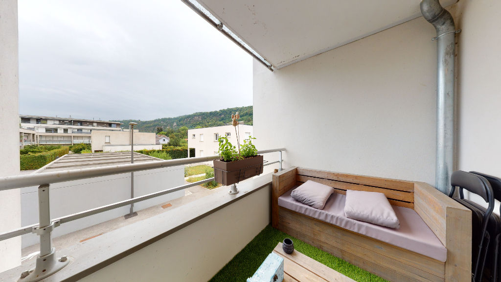 appartement 52m²  BESANCON  - photo 12