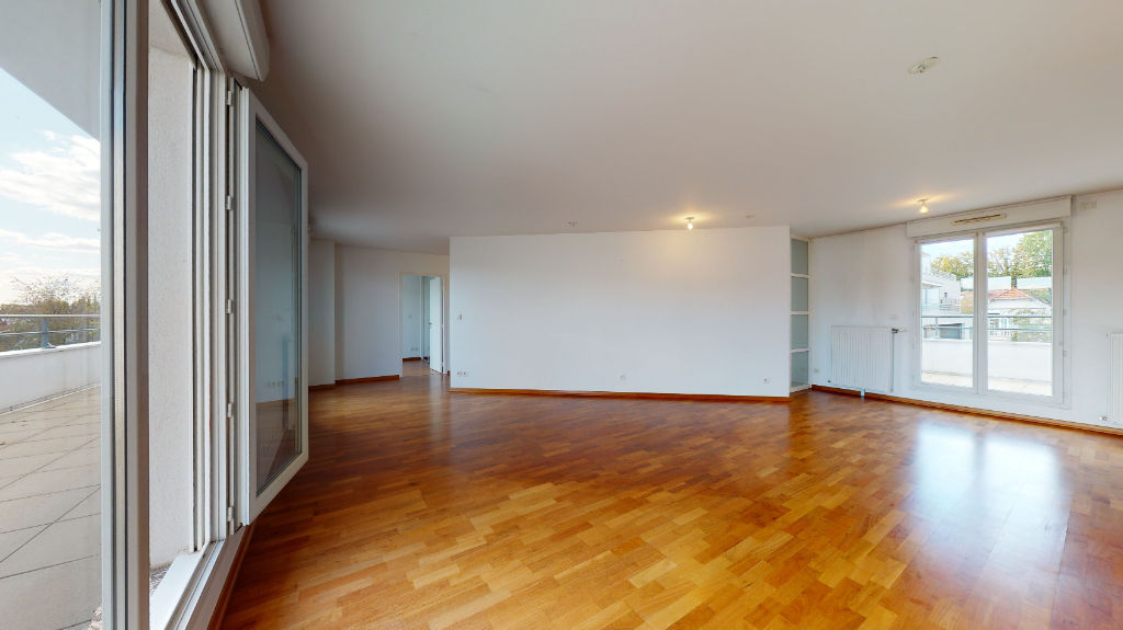 appartement 86.24m²  BESANCON  - photo 6