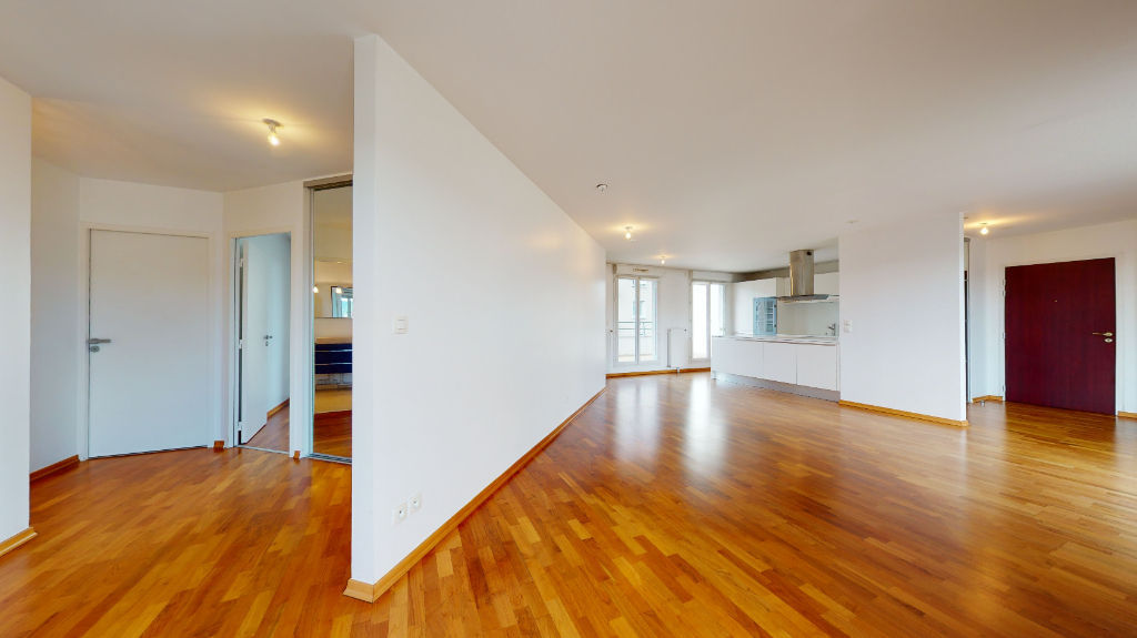 appartement 86.24m²  BESANCON  - photo 7