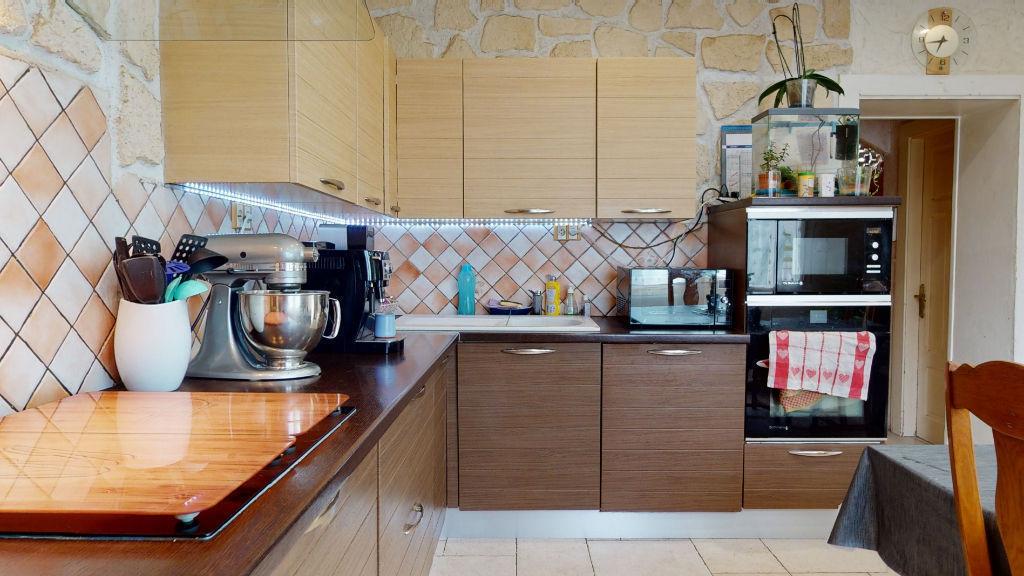 maison 120m²  LABERGEMENT SAINTE MARIE  - photo 3