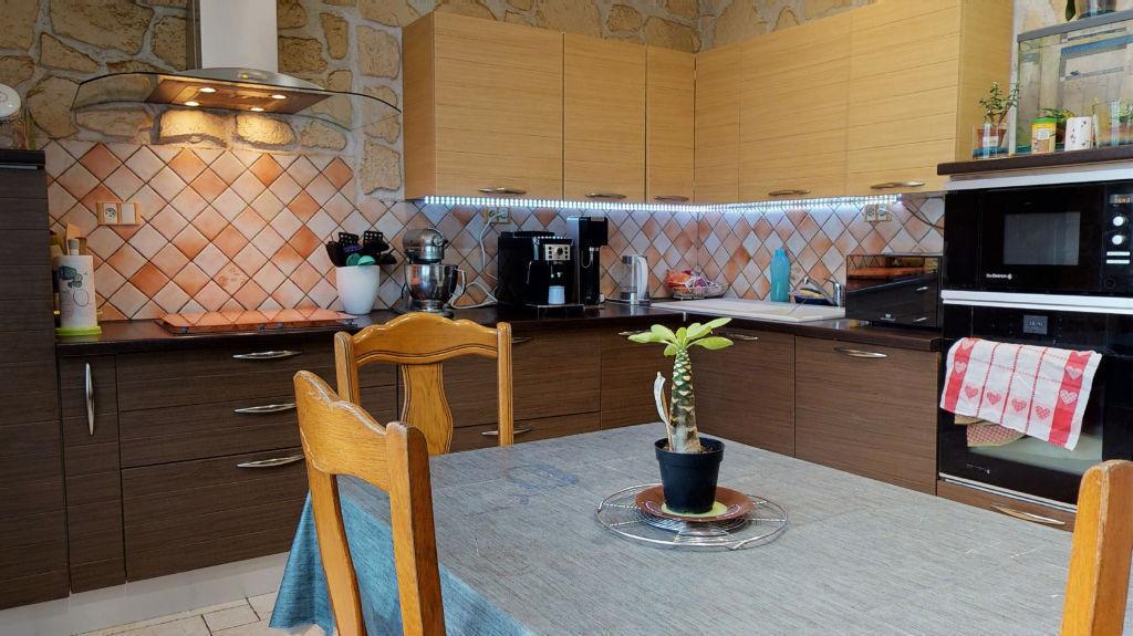 maison 120m²  LABERGEMENT SAINTE MARIE  - photo 4