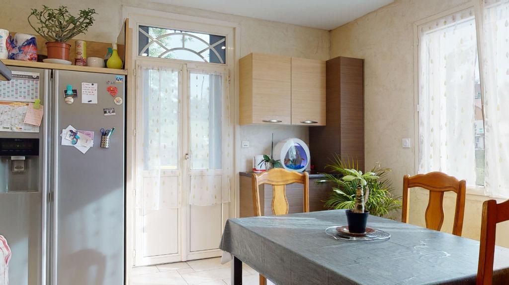 maison 120m²  LABERGEMENT SAINTE MARIE  - photo 5