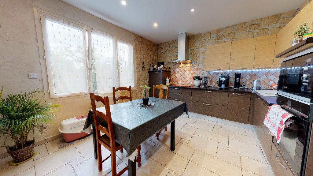 maison 120m²  LABERGEMENT SAINTE MARIE  - photo 6
