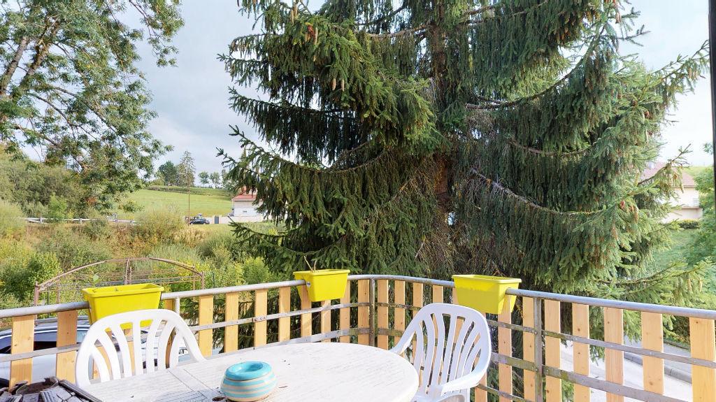 maison 120m²  LABERGEMENT SAINTE MARIE  - photo 7