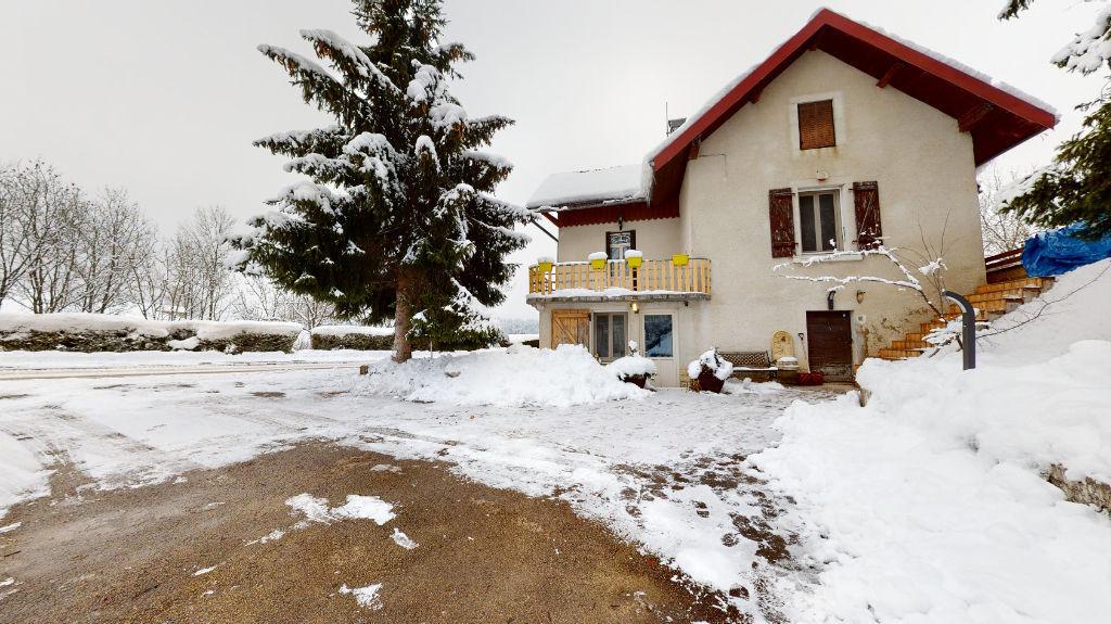 maison 120m²  LABERGEMENT SAINTE MARIE  - photo 8