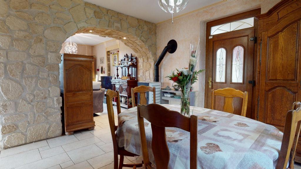 maison 120m²  LABERGEMENT SAINTE MARIE  - photo 9