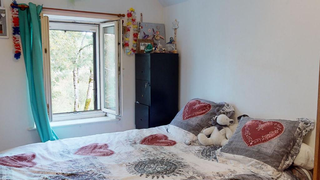 maison 120m²  LABERGEMENT SAINTE MARIE  - photo 10