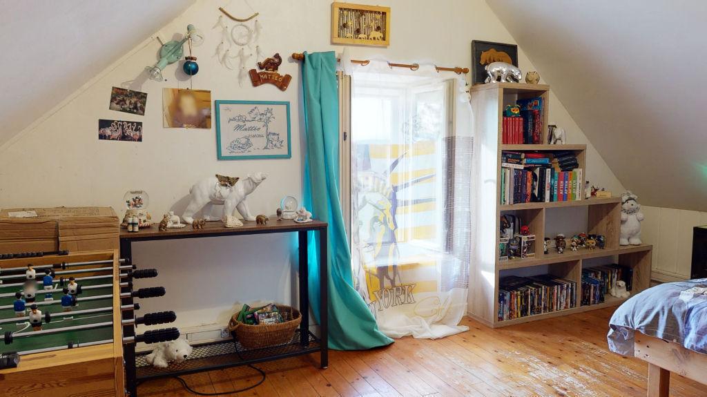 maison 120m²  LABERGEMENT SAINTE MARIE  - photo 12