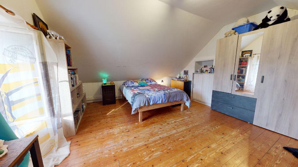 maison 120m²  LABERGEMENT SAINTE MARIE  - photo 13