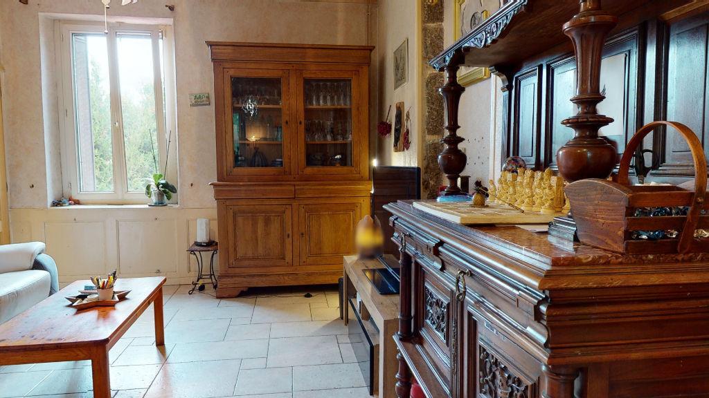 maison 120m²  LABERGEMENT SAINTE MARIE  - photo 14