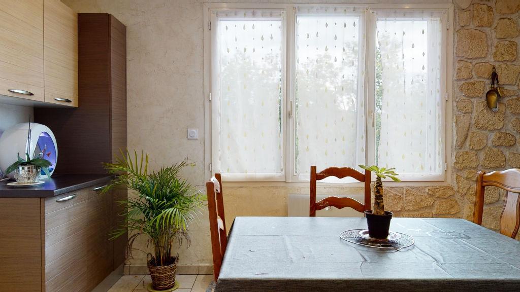 maison 120m²  LABERGEMENT SAINTE MARIE  - photo 15