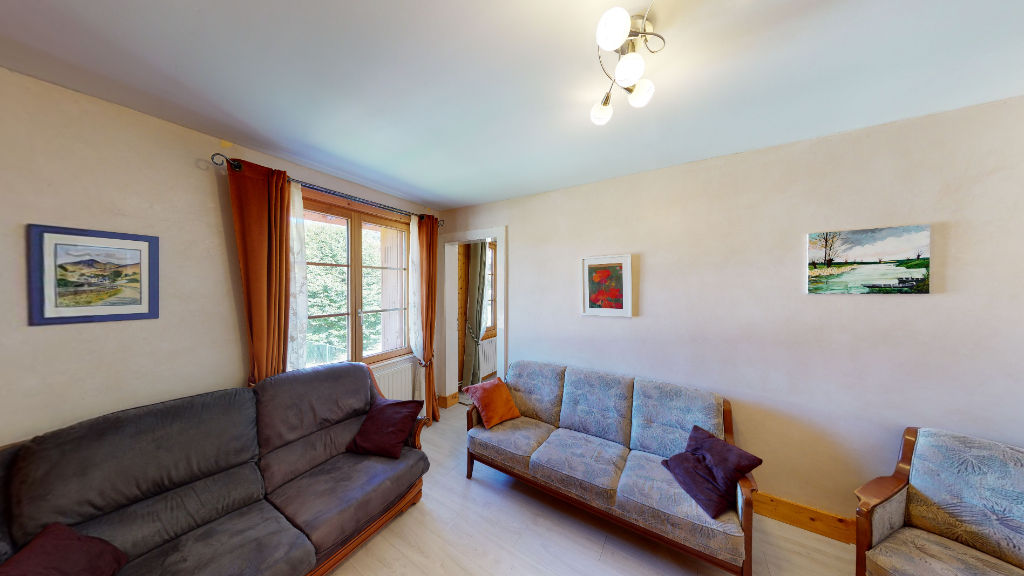 appartement 73m²  MOUTHE  - photo 1