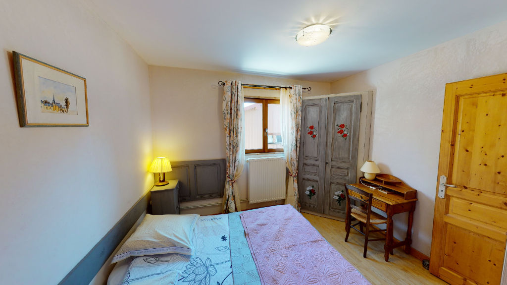 appartement 73m²  MOUTHE  - photo 3
