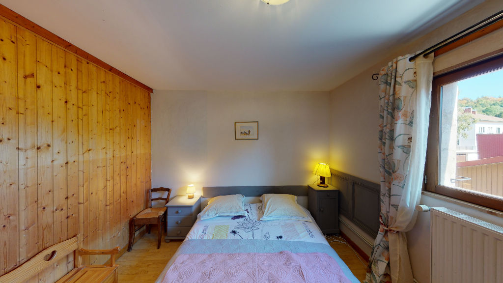 appartement 73m²  MOUTHE  - photo 4