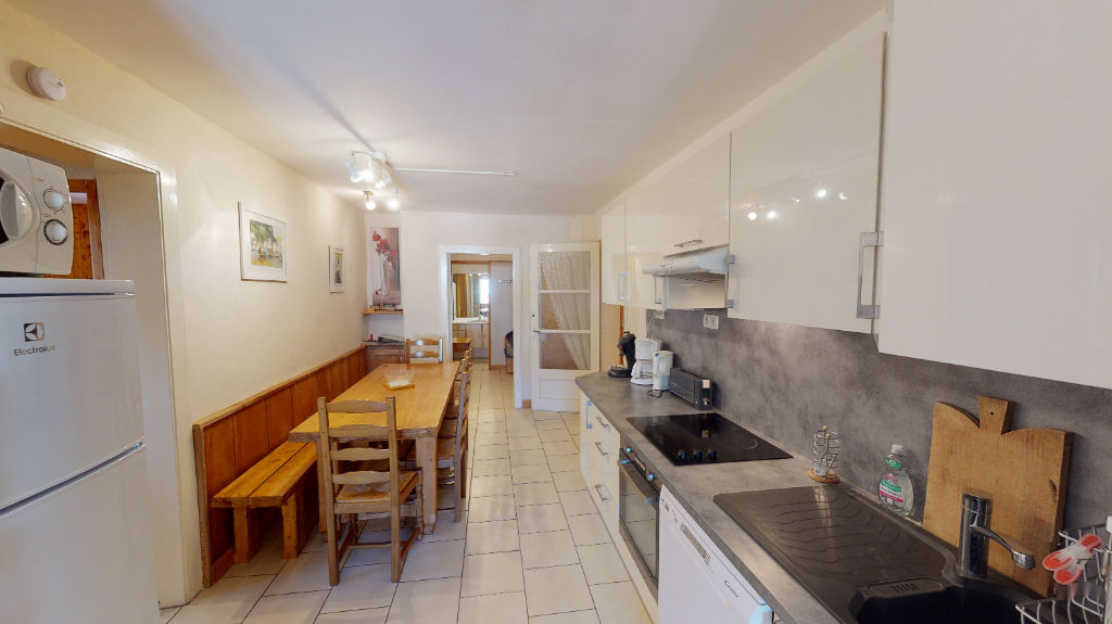 appartement 73m²  MOUTHE  - photo 7