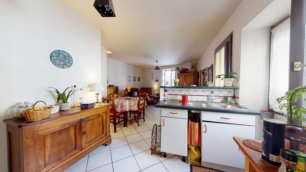 maison 85m²  BESANCON  - photo 3