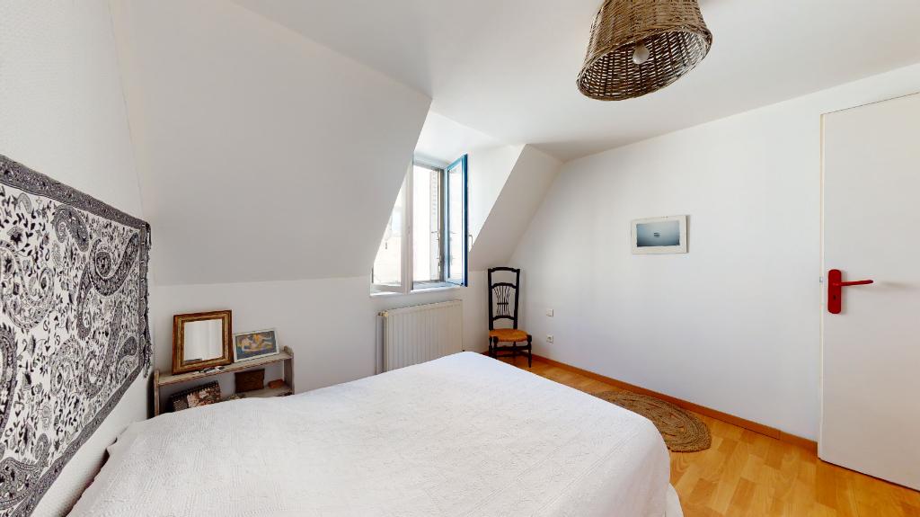 maison 85m²  BESANCON  - photo 5