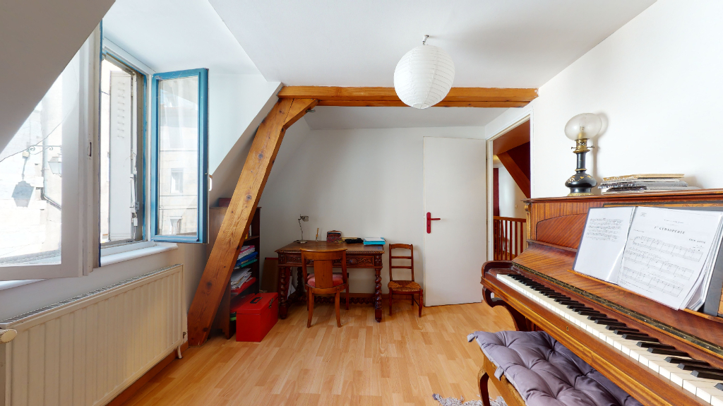 maison 85m²  BESANCON  - photo 6