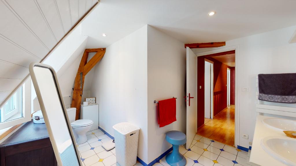maison 85m²  BESANCON  - photo 7