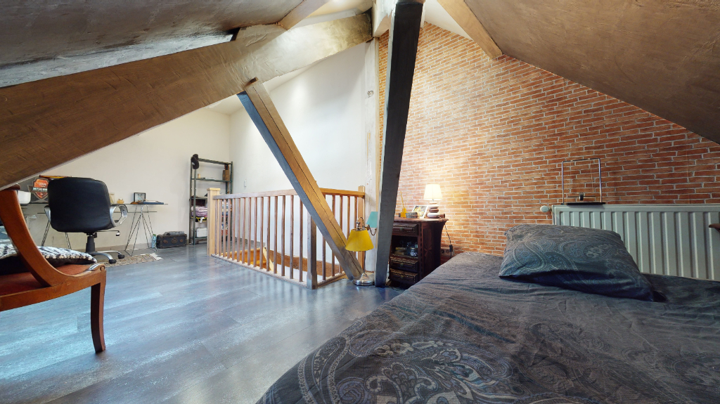 maison 85m²  BESANCON  - photo 8