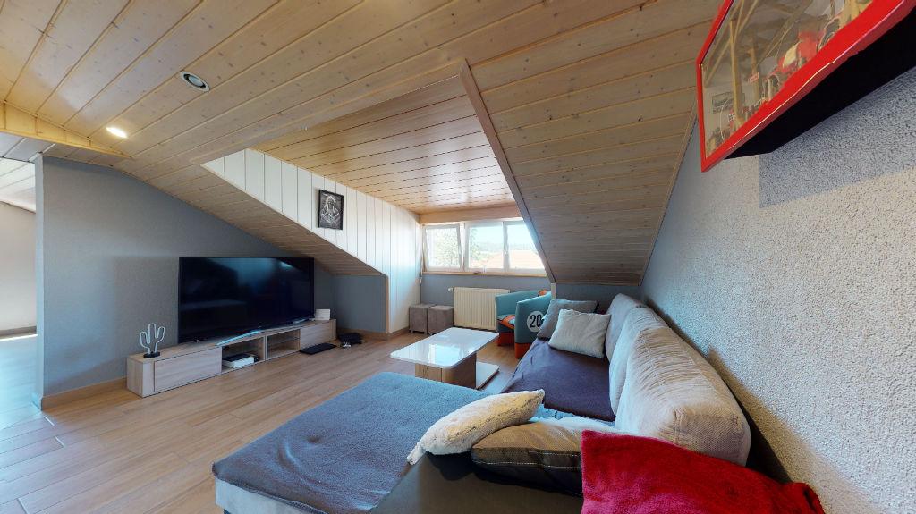 appartement 85.27m²  HOUTAUD  - photo 5