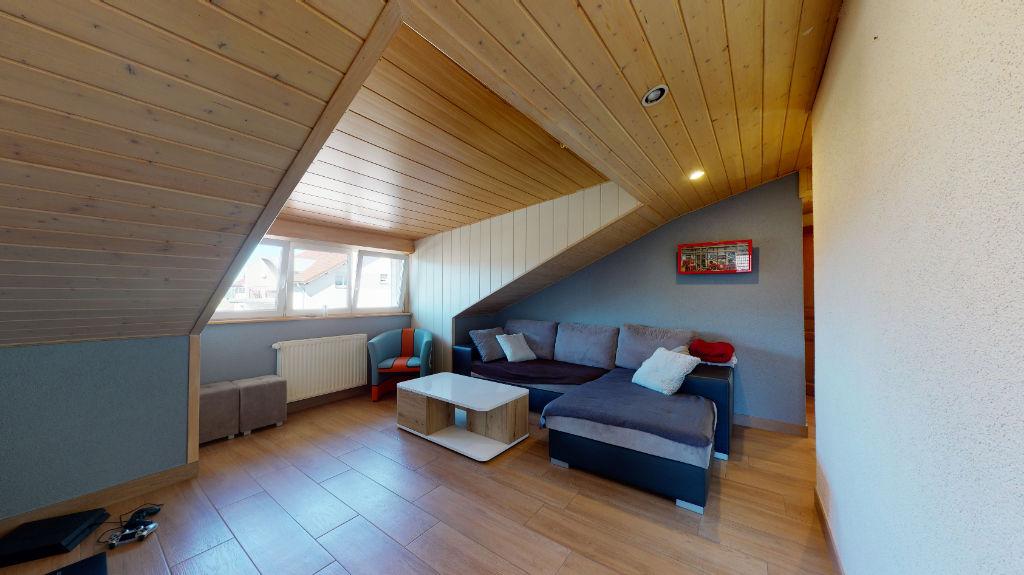 appartement 85.27m²  HOUTAUD  - photo 6