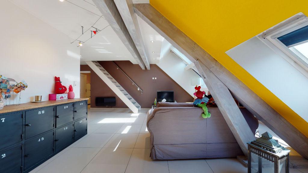 appartement 80m²  PONTARLIER  - photo 4