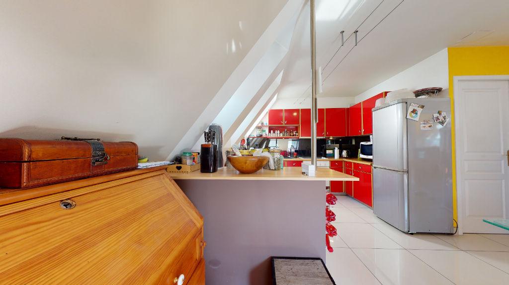 appartement 80m²  PONTARLIER  - photo 5