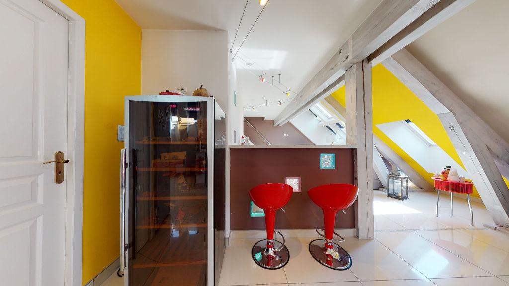 appartement 80m²  PONTARLIER  - photo 7