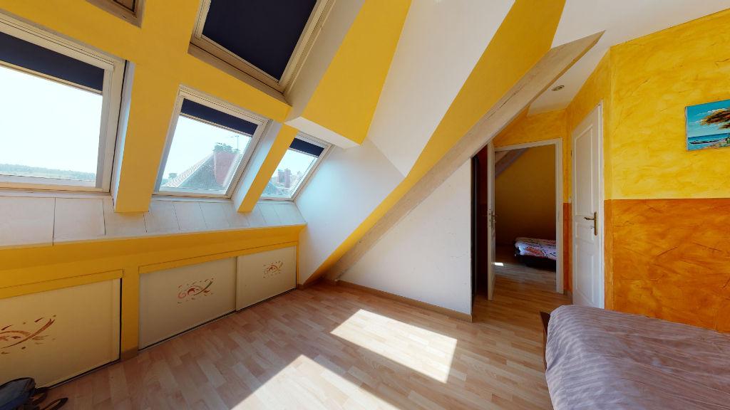 appartement 80m²  PONTARLIER  - photo 8