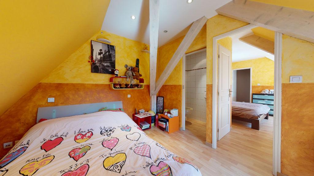 appartement 80m²  PONTARLIER  - photo 9