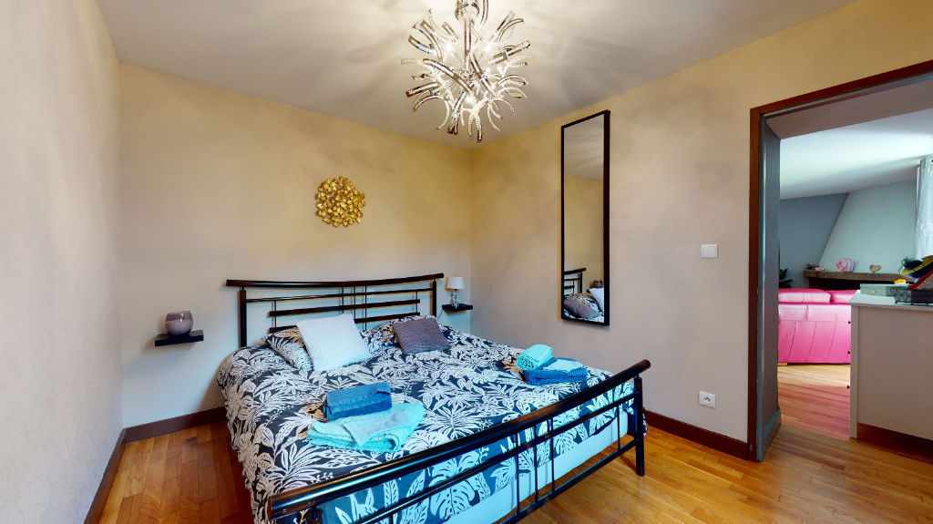appartement 55m²  MALBUISSON  - photo 7