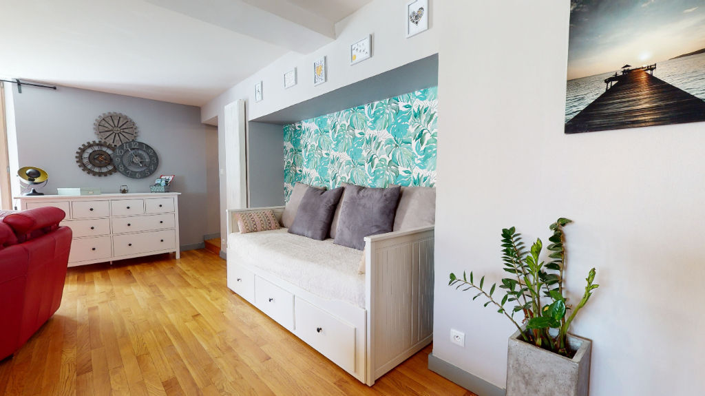 appartement 55m²  MALBUISSON  - photo 12