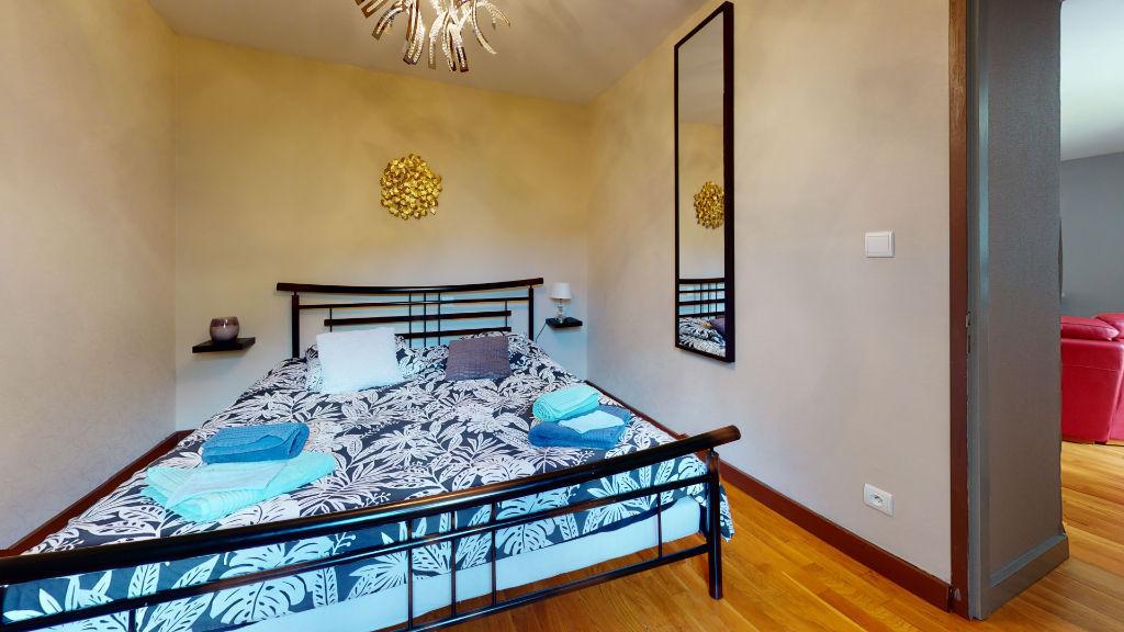 appartement 55m²  MALBUISSON  - photo 14