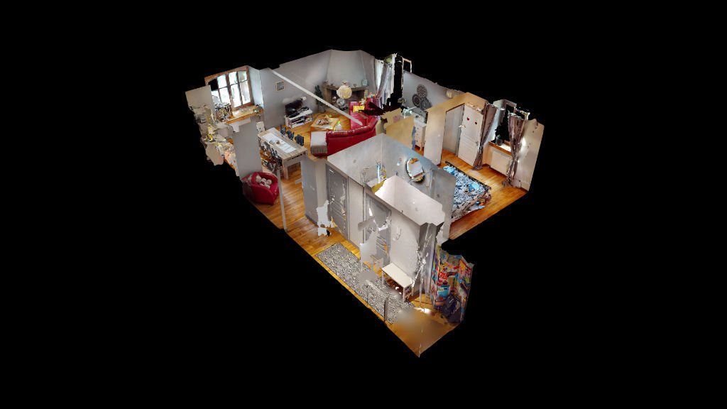 appartement 55m²  MALBUISSON  - photo 15