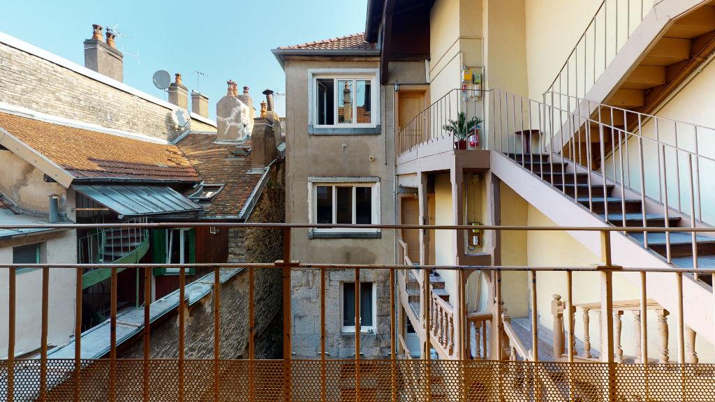 appartement 85m²  BESANCON  - photo 1