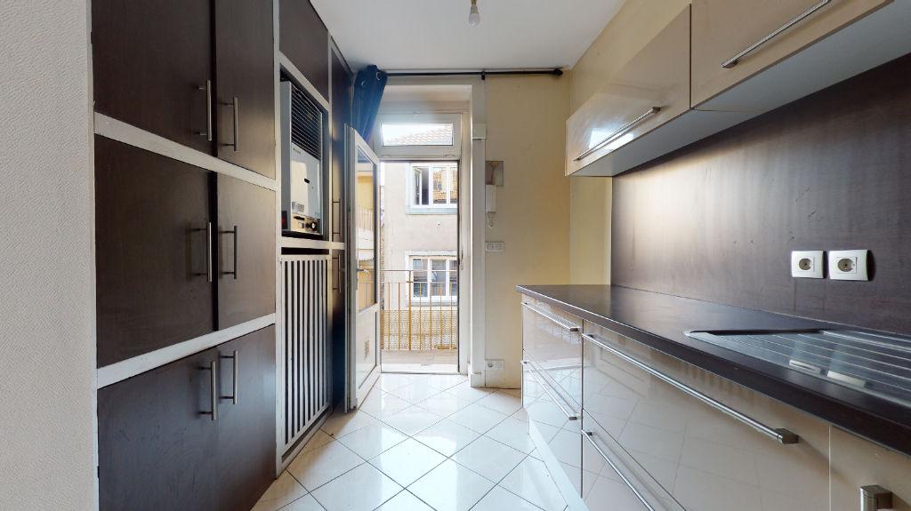 appartement 85m²  BESANCON  - photo 2