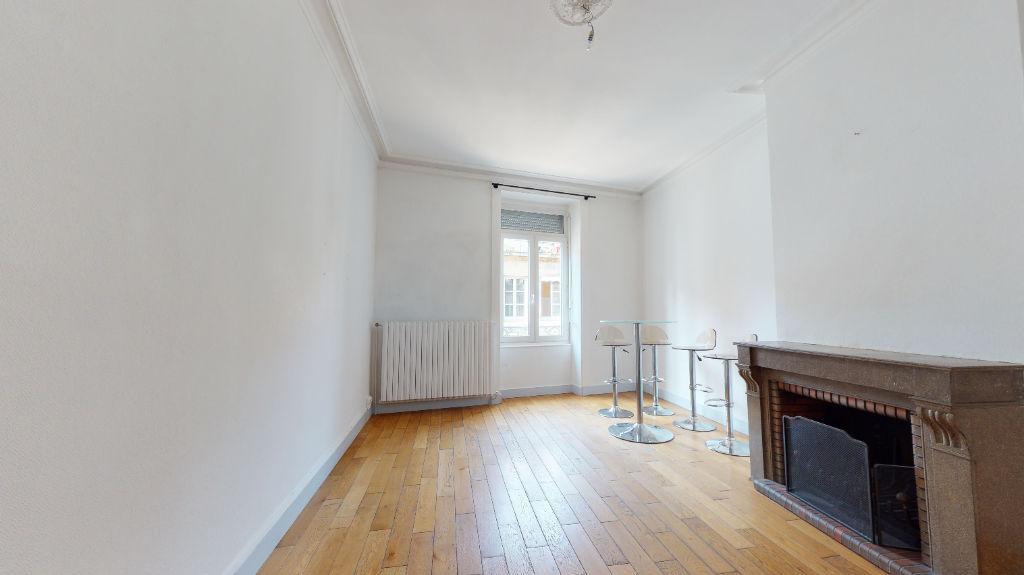 appartement 85m²  BESANCON  - photo 5