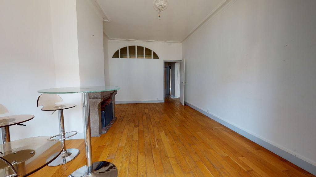 appartement 85m²  BESANCON  - photo 6