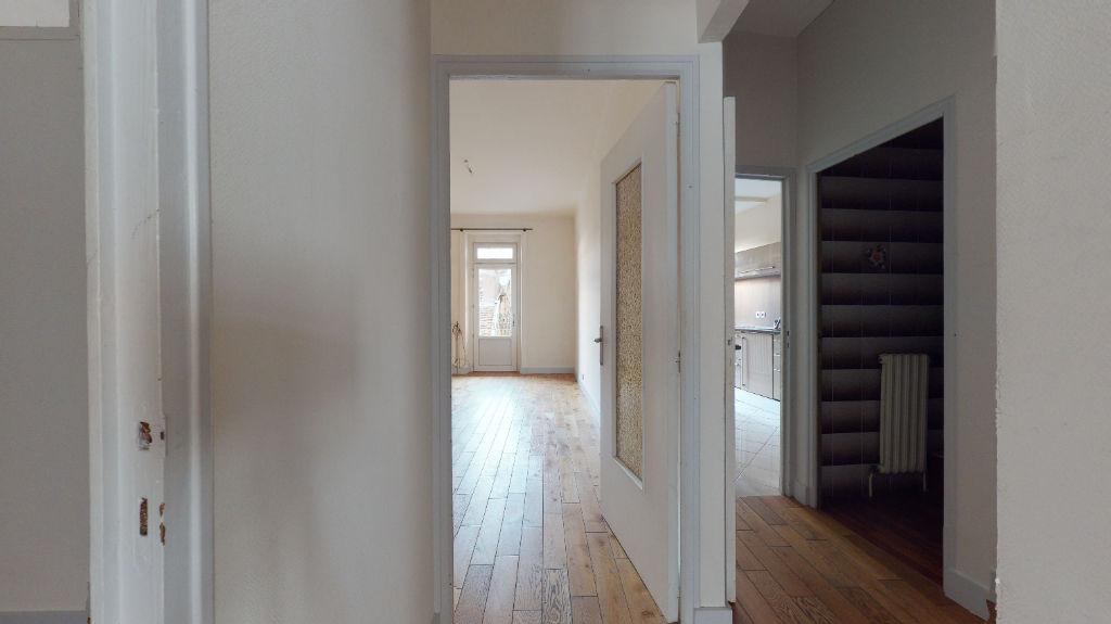 appartement 85m²  BESANCON  - photo 10