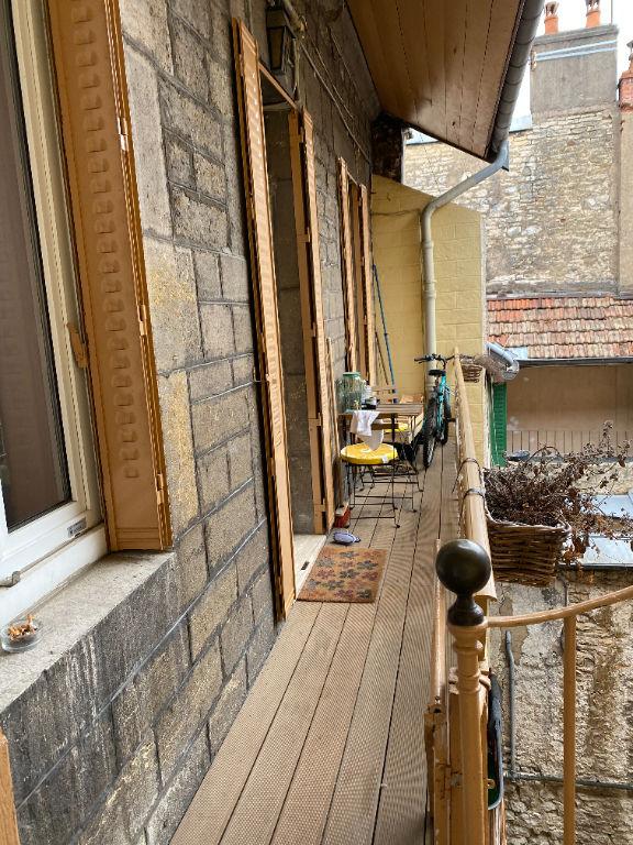 appartement 85m²  BESANCON  - photo 11
