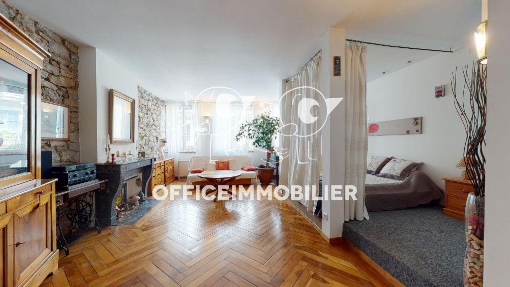 appartement 68m²  Besançon  - photo 1