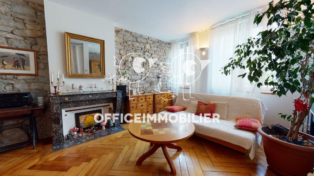 appartement 68m²  Besançon  - photo 2