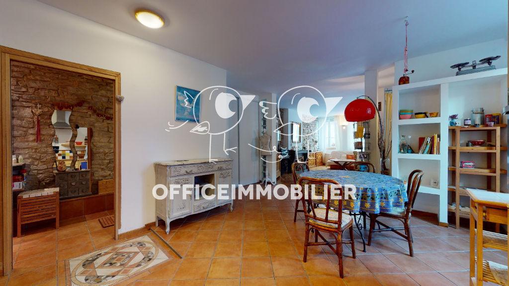 appartement 68m²  Besançon  - photo 5