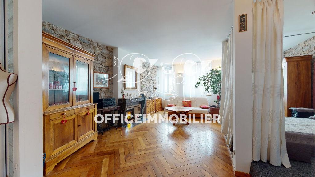 appartement 68m²  Besançon  - photo 6
