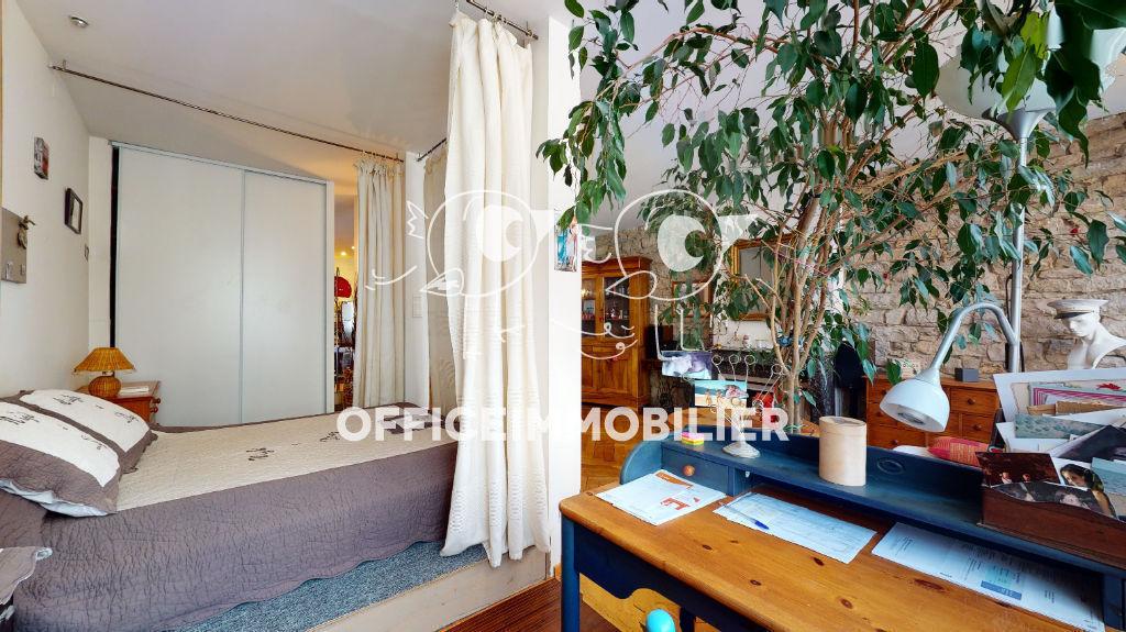 appartement 68m²  Besançon  - photo 7